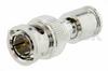 75 Ohm BNC Male Connector Compression Attachment for PE-B159, 1855A, Mini 59 -- PE44577 -Image
