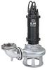 BJM Explosion Proof Submersible Shredder Pump -- XP-SKX -Image