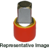 Cementex - Insulated Socket Adapter -- 12F34M - Image