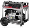 Briggs & Stratton 30466 - 3500 Watt Portable Generator -- Model 30466