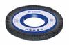 Abrasive Wheel Brush – Silicon Carbide -- 30415 - Image
