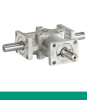 Miter Gear Boxes -- RC-6