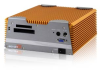 Advanced Fanless Embedded Controller With Intel Core 2 Duo Processor And PCI-Express Expansion -- AEC-6920
