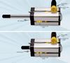 Cylinder Position Sensor