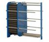 Industrial Process Fluid Heat Exchangers -- Thermoflow Plate & Frame Heat Exchangers