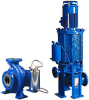 Self-Priming Centrifugal Pump -- CombiPrime V