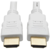 Video Cables (DVI, HDMI) -- P568-025-WH-ND