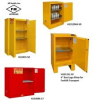 Flammable Storage Cabinets -- H1012MA-50 -Image