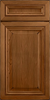 Cabinetry -- Alina - Cherry   Burnished Rye - Image