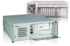 4U 14-Slot Rackmount Chassis, Full-Size/ Half-Size CPU Cards Support -- ARC-640