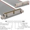 Rectangular Cable Assemblies -- M3DYK-4006J-ND -Image
