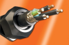 Industrial Series V-Flex (Flexible VFD) Cable -- VF16004