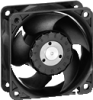 Axial Compact DC Fans -- 624 HH -Image