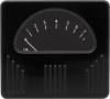 Vintage Series Analogue Meter -- FR19R