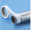 3M 547 Thread Sealant Tape - 1/4 in Width x 36 yd Length - 3 mil Thick - 26273 -- 054007-26273 -- View Larger Image