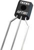 PMIC - Voltage Regulators - Linear -- AP7381-33V-ADICT-ND - Image
