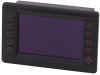 Programmable graphic display for controlling mobile machines -- CR1081 -Image