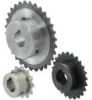 Sprocket - 35B Series -- SSP35B40-N Series