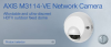AXIS M3114-VE Network Camera