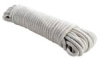 Solid Braid Cotton Sash Cord -- SBCS060100 - Image