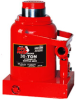 BigRed 30 Ton Hydraulic Bottle Jack -- T93007