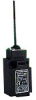 Limit Switch 360 degree SS spring w/ polyamide tip, PG13.5, 1NO 1NC -- ABP1H92Z11 - Image