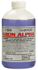 Aron Alpha Type 253TX, Series 200TX - Thixotropic, High Speed Dispensing, Ethyl -- AA822
