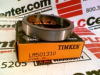 TAPERED ROLLER BEARING 2.891 X 0.58IN -- LM501310