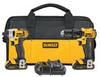 Drill/Impact Drvr Combo Kit,20 V,1.5 A -- 11A169