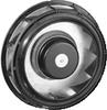 DC Centrifugal Compact Fan -- RER 125-19/12 N