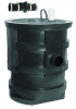 Plumbers Wastewater Pump and Basin Packages -- RWP Series