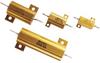 Aluminium Housed Wirewound Resistors -- WH10 - Image
