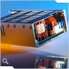 Power Supply for DC Operated Arc Discharge Lamps -- SMARTARC™ UBX-76 - Image