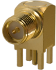 Coaxial Connectors (RF) -- ACX1233-ND -Image