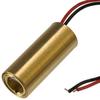 Laser Diodes -- VLM-635-27-LPA-ND