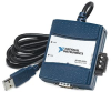 NI USB-8473s,1 Port High-Speed, USB CAN Interface/Synchronization -- 779793-01