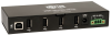 4-Port Industrial USB 2.0 Hub with 15kV ESD Immunity -- U223-004-IND