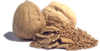 Ground Walnut Shells -- Blasting - Image