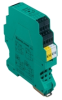 AS-Interface Sensor/actuator Module -- VBA-4E3A-KE-ZEJ/E2L-LEN