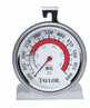 Taylor Oven Dial Thermometer, NSF Listed, Temperature Range is 100 to 600 ° F (38 to 315 ° C) -- EW-90000-52