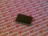 8BIT FLASH MCU, SMD, 16F685, SOIC20 CONTROLLER FAMILY/SERIES:PIC16F CORE SIZE:8BIT NO. OF I/O'S:18 PROGRAM MEMORY SIZE:4 KWORDS EEPROM MEMORY SIZ -- PIC16F685ISO