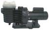 Plastic Pump, 3 HP, 3450, 230V -- 5PXE8