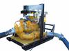 Diesel/Electric Drive Auto Prime Contractor Pump -- CP220i - Image