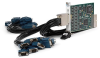 NI PXI-8430/16, 16 Port, RS232 Serial Interface -- 779948-01