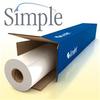 Simple Flo Wrap Vinyl- 60in x 150ft -- SFLO60150