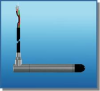 Depth and Level - Side Entry Cable VersaLine -- VL4563 - Image