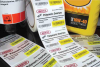 Polymeric Over-Laminate Printed Label Protection