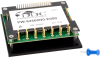 3-Phase BLDC Motor Controller with Integrated Power Drive (PWR) -- PW-82560 - Image