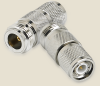 RF Coaxial Adapter -- P1AD-NFTNM - Image