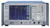 Spectrum Analyzer -- FSIQ3